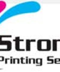 Strongs Printing & Copying Services
