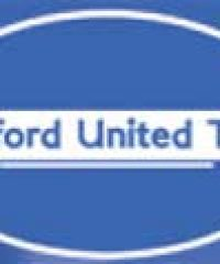 Watford United Taxis