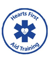 Hearts First Aid Training Ltd