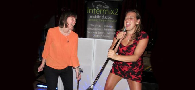 Intermix2 Mobile Disco