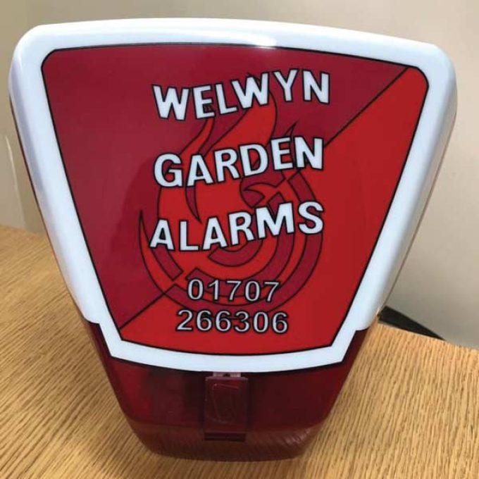 Welwyn Garden Alarms Ltd